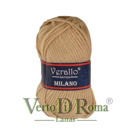 Ovillo Lana Verallo Milano Azul Marino