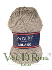 Ovillo Lana Verallo Milano Gris