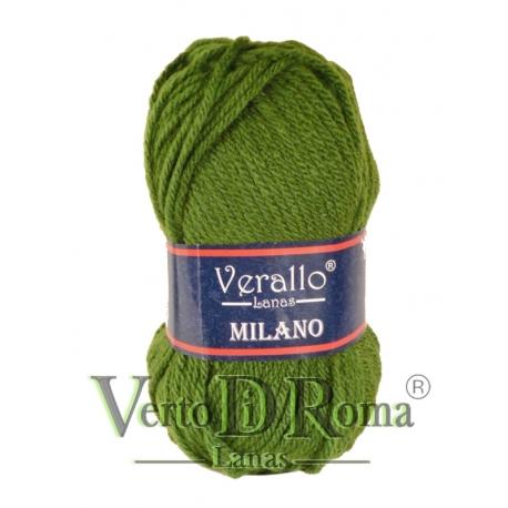 Ovillo Lana Verallo Milano Verde