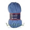 Ovillo Lana Verallo Milano Azul