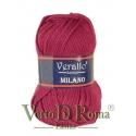 Ovillo Lana Verallo Milano Granate