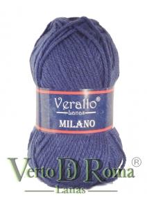 Ovillo Lana Verallo Milano Morado