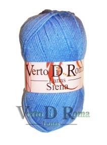 Ovillo Lana Siena Azul Claro