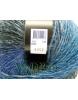 Ovillo Lana Bruma Multicolor en Azules Vaquero