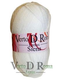 Ovillo Lana Siena Blanco Roto