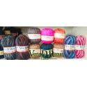 Lote 5 Perle Verallo y Vinia Multicolor