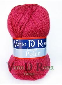 Ovillo Lana Polar Rosa Fucsia