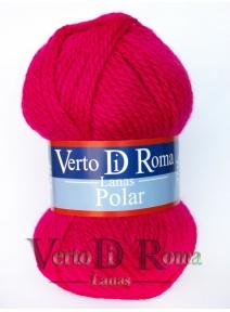Ovillo Lana Polar Rosa