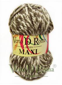 Ovillo Lana Maxi Multicolor Arenas
