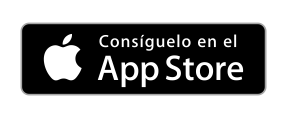 descargate la app de apple